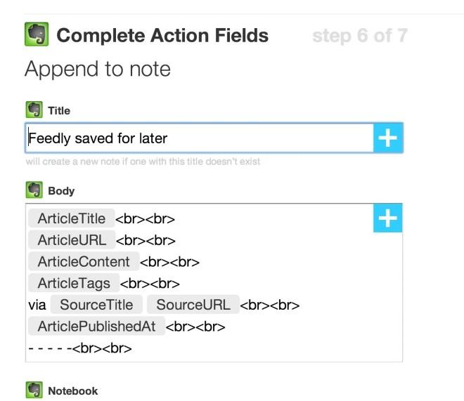 FeedlyでTwitter、Evernote、Pocketなどあらゆるアカウントと連動させる方法