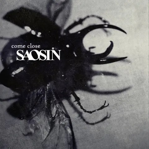 Saosin - Come Close (2008)