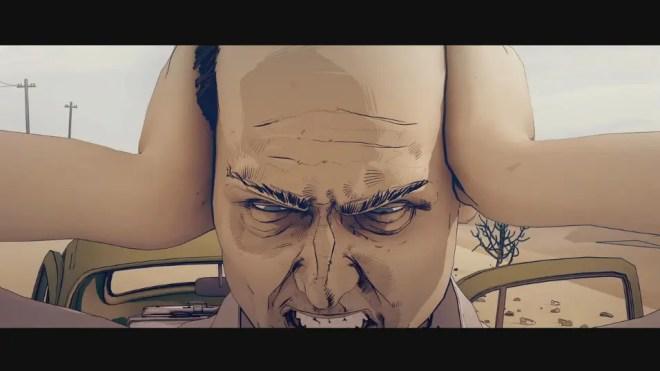 映画「Another Day of Life」 | 1975年アンゴラ南北戦争を実写とアニメで描いたドキュメント
