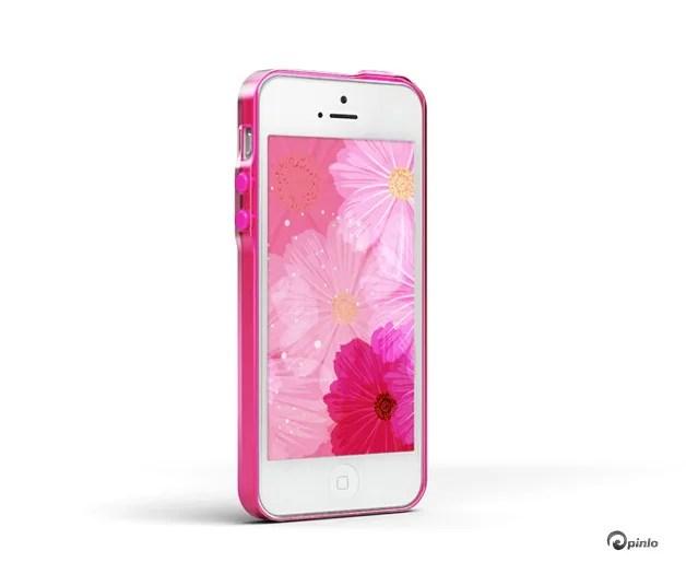 ミニマルでシンプルでオシャレなiPhone 5ケース 12コ