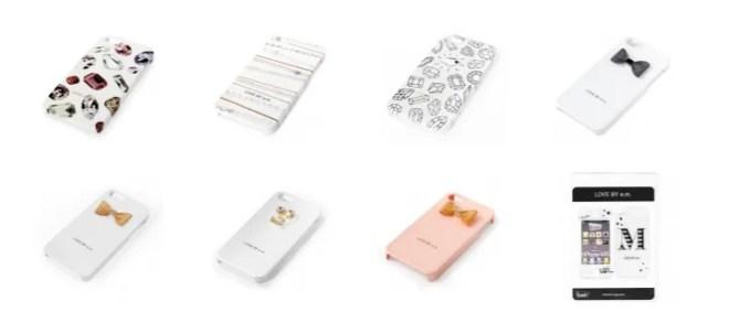 ミニマルでシンプルでオシャレなiPhone 5ケース
