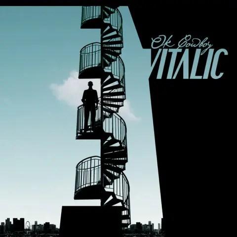 Vitalic - Ok Cowboy (2005)