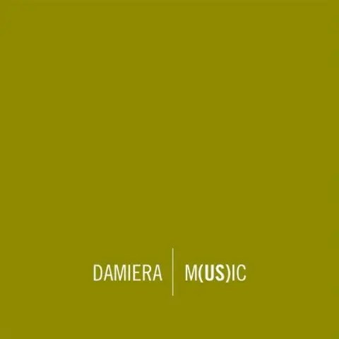 Damiera - M(US)IC (2007)
