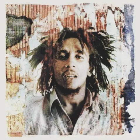 Bob Marley & The Wailers『One Love』(2001年発売ベスト)