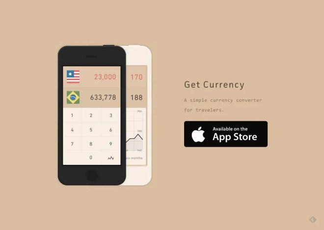 Currency Converter App