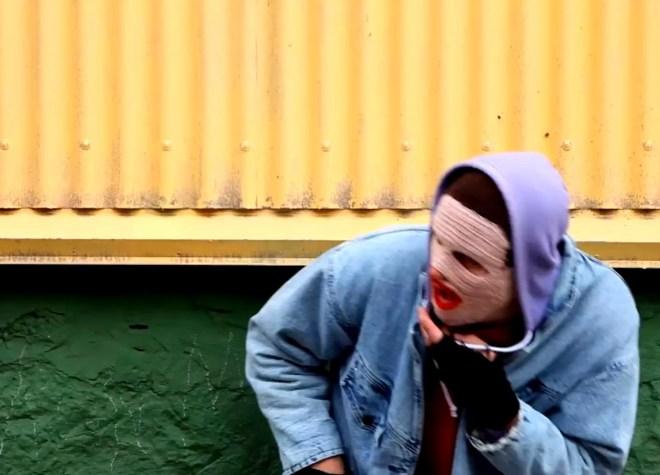 アイスランドの至宝ムーム(Múm)「Candlestick」のビデオがユニークでおもしろい