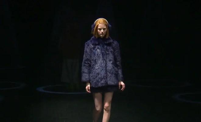 Cheap Monday 2014秋ファッションショーがストックホルムで開催