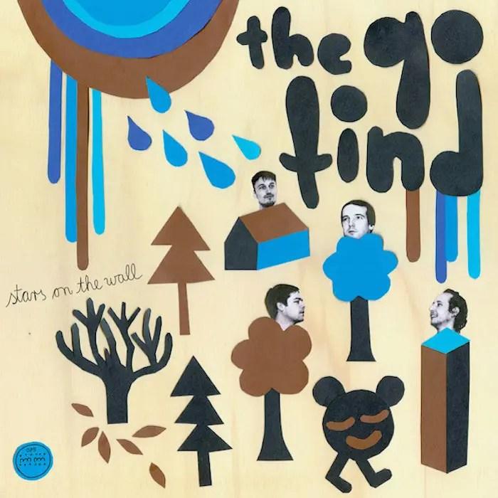 ベルギーのインディーポップ職人The Go Find『Stars On the Wall』(2007年作品)