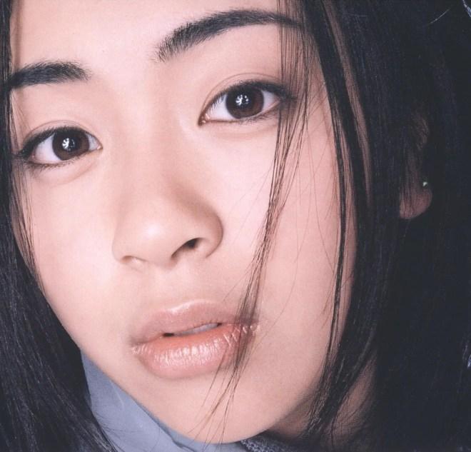 宇多田ヒカル『First Love』15周年エディション リマスタリング音源で復刻