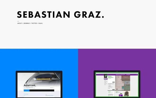 Sebastian Graz   Art Director in Gothenburg  Sweden
