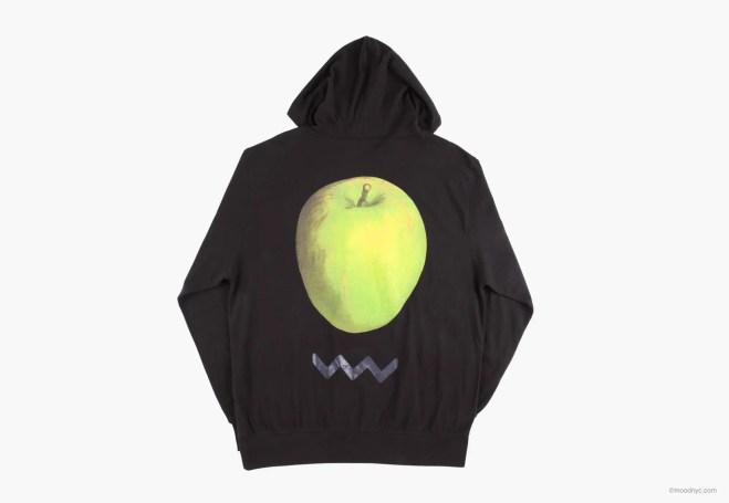 Big Apple Hoodie