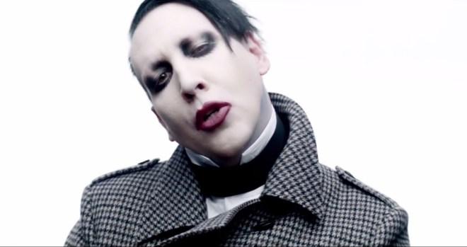 Marilyn Manson - Deep Six 10