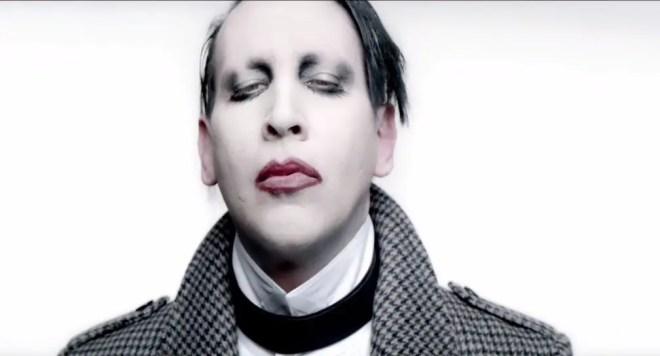 Marilyn Manson - Deep Six 5