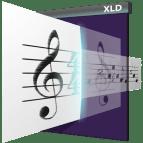 flacファイルをiTunes用に変換するMacアプリ「XLD (X Lossless Decoder)」