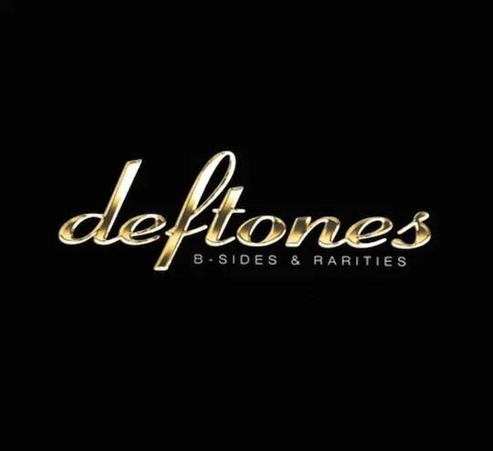 デフトーンズのカヴァー曲などレア楽曲集『B Sides & Rarities』(2005年作品)