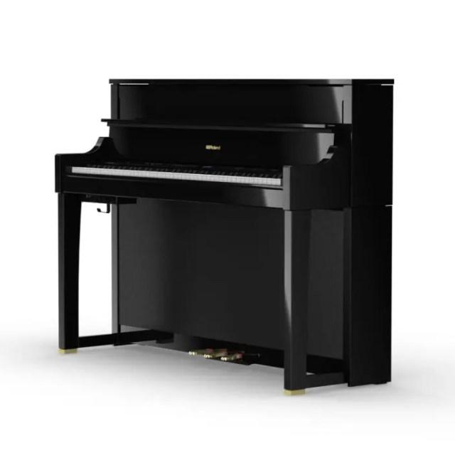 Rolland最新デジタルピアノ「LX-17」9月30日発売