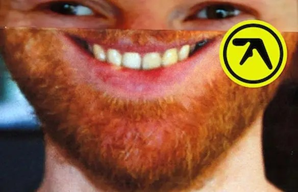 Aphex Twin Foldface