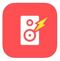 iOS10よりおしゃれな代替ミュージックプレーヤーアプリ Bass Booster