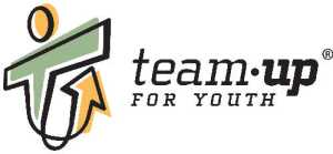 Team Up for Youth logo