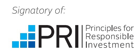 Logo of the UN-backed PRI