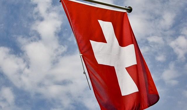 Ethos Swiss shareholders vote
