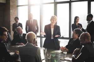 NACD corporate culture