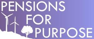 Pensions for Purpose Logo