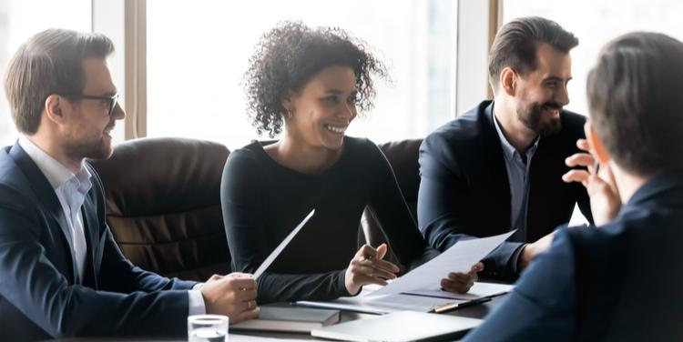 Slow progress on gender diversity in boardroom