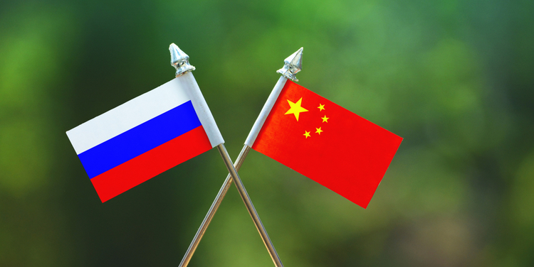 China and Russia join push on climate change action