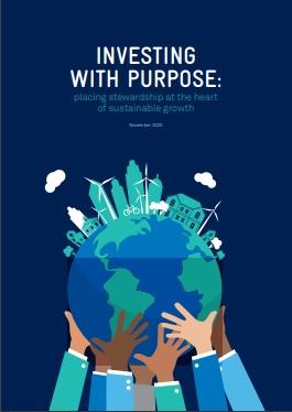 Taskforce aims to strengthen stewardship in UK