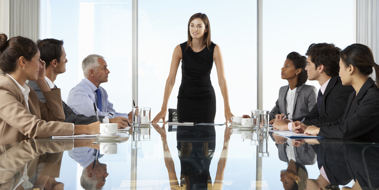 FTSE companies finally hit 33% target for women on boards
