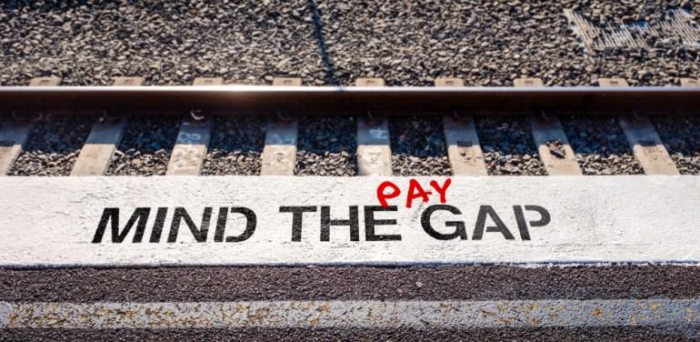 remuneration, pay gap