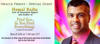 Hemal Radia & Find You & You Find Everything