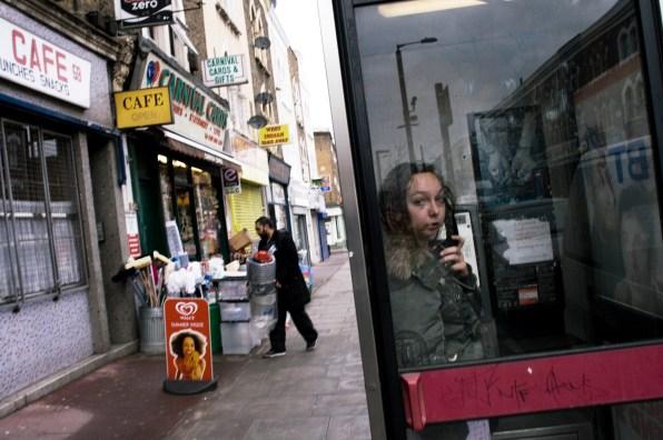 Chatsworth Road, Hackney London. Foto: Fabio Venni