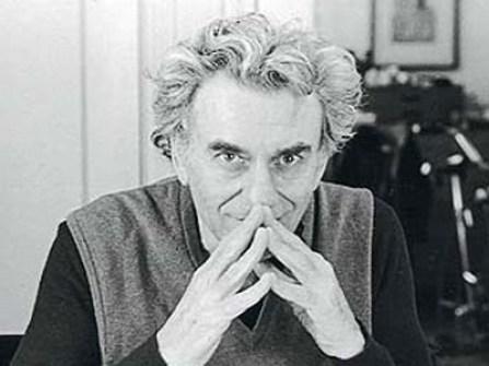 Økonom Hyman Minsky. Foto: wikimedia commons