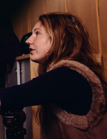 Regisør Gabriela Pichler Foto: Filmweb