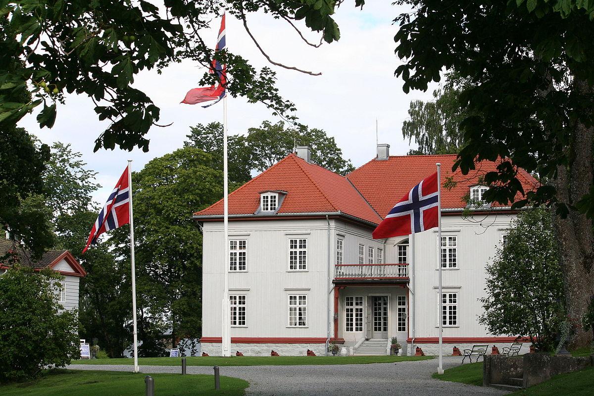 Naive Norge