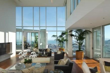 St. Regis Penthouse -1