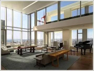 St. Regis Penthouse -5