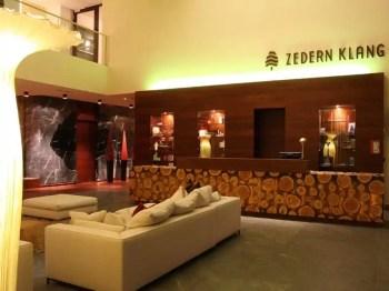 Zedern Klang Hotel -3