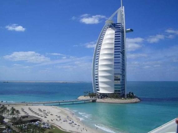 Burj Al Arab -1