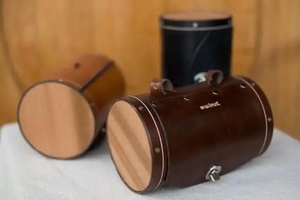 Fiets Barrel -5