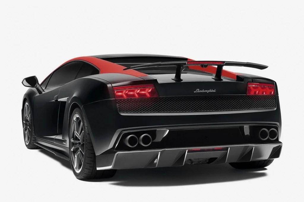 Lamborghini Gallardo PL560 -2