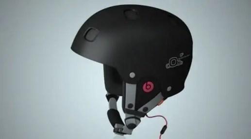 Receptor headset -2