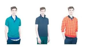 Fred Perry Raf Simons 2013