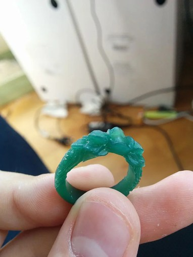 Elven Ring 6