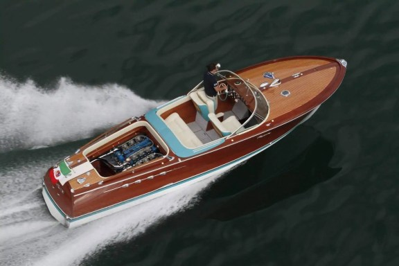 speedboot 1