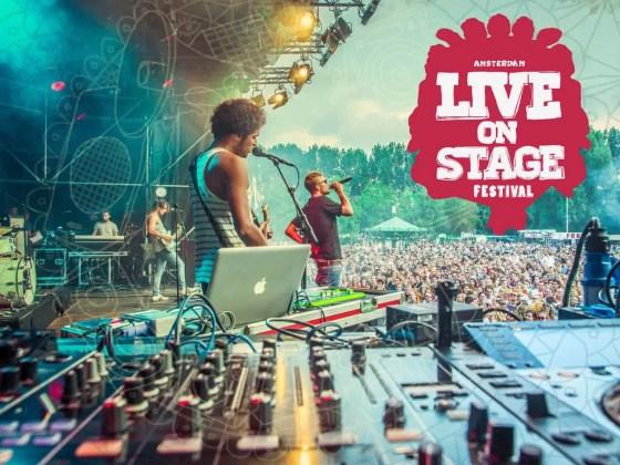 Amsterdam Live On Stage 1Amsterdam Live On Stage 14