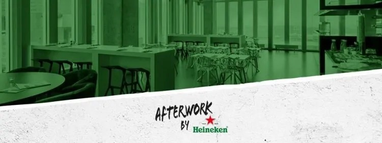 Afterwork by Heineken