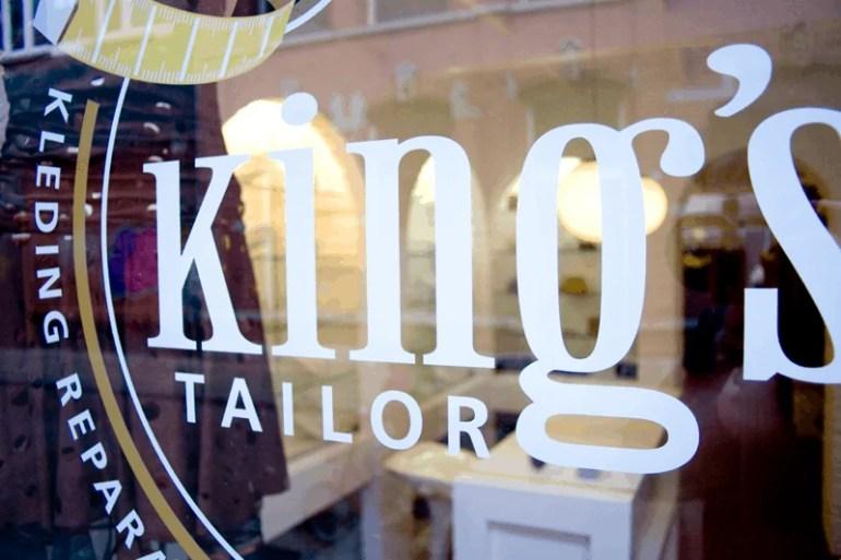 Hotspots tilburg kings tailor